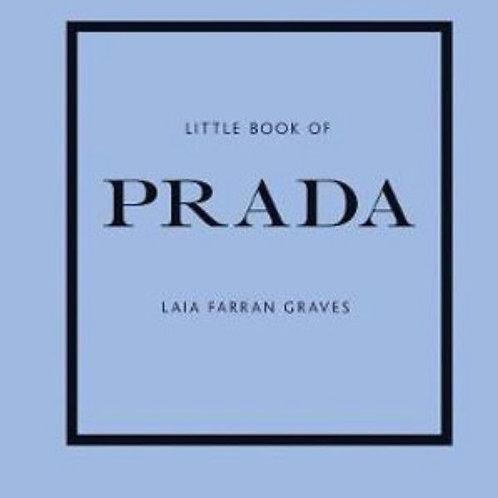 Little Book Of Prada