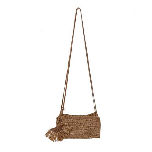 Mialy Bag Light Brown