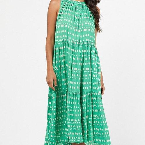 Green LOL Dress