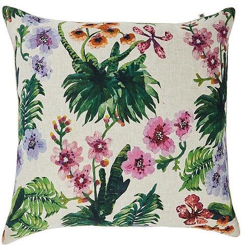 Orchid Multi  Cushion - Bonnie & Neil