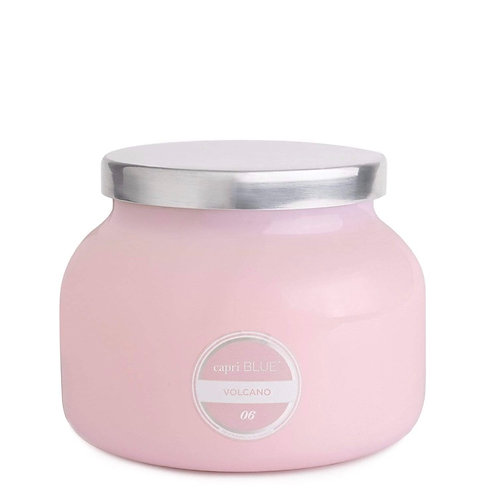 CapriBlue Volcano Candle - Pink