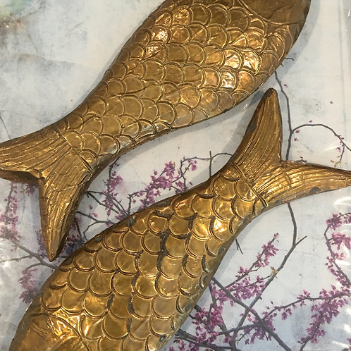 Fish Paper Weight