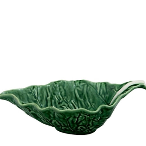 Cabbage Sauceboat