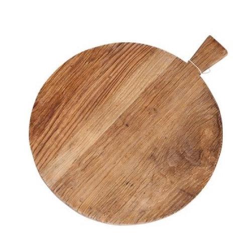 Elm Round Board