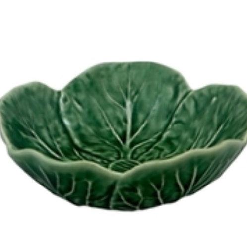 Cabbage ware small bowl