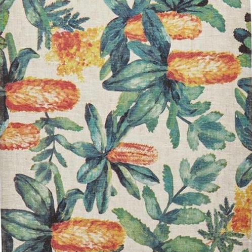 Bonnie & Neil Banksia Tea Towel