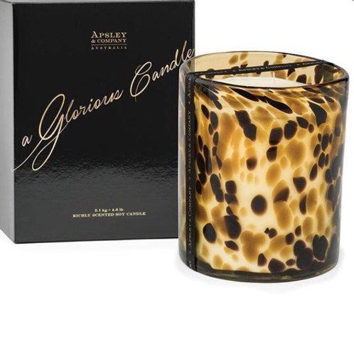 Vesuvius  2.1Kg Luxury Candle