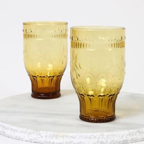 copy of Seville Tall Glass Tumblers