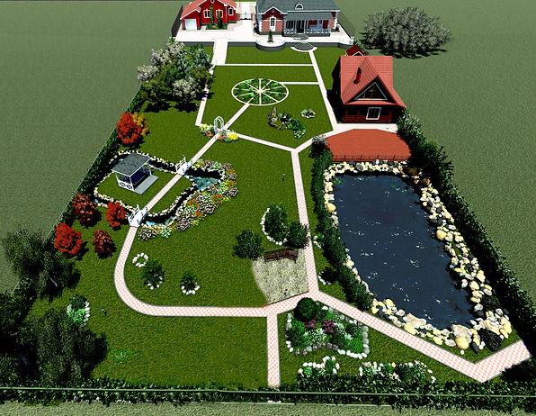 ландшафтный дизайн в Муроме Ландшафтный дизайн в Выксе Ландшафтный дизайн дома в Муроме дизайн кафе в Выксе дизайн дома во Владимире ландшафтный дизайн в Арзамасе