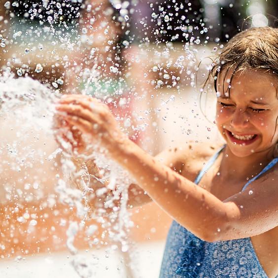 Kids' Splash Day!