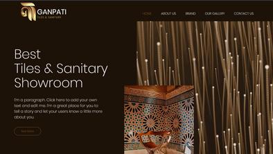Ganpati Tiles & Sanitary