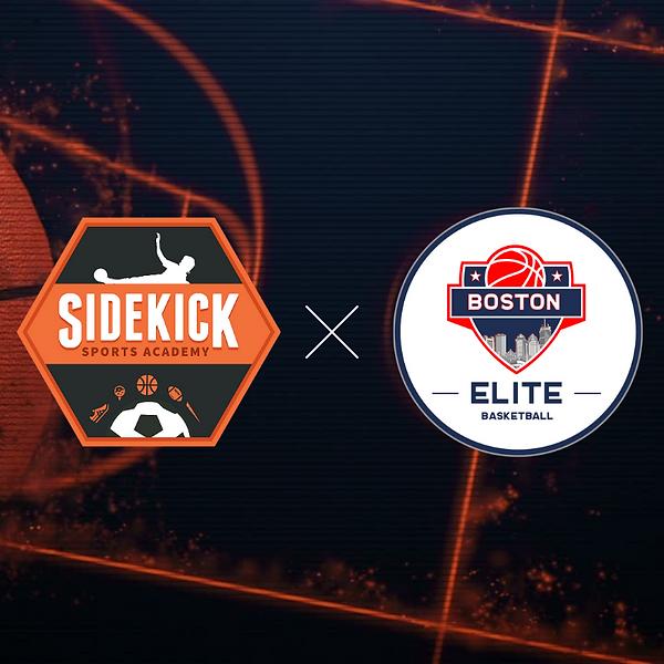 Sidekick - Boston Elite Basketball - Par