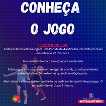 Portuguese - Get To Know The Game - Futs