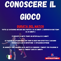 Italian - Get To Know The Game - Futsal
