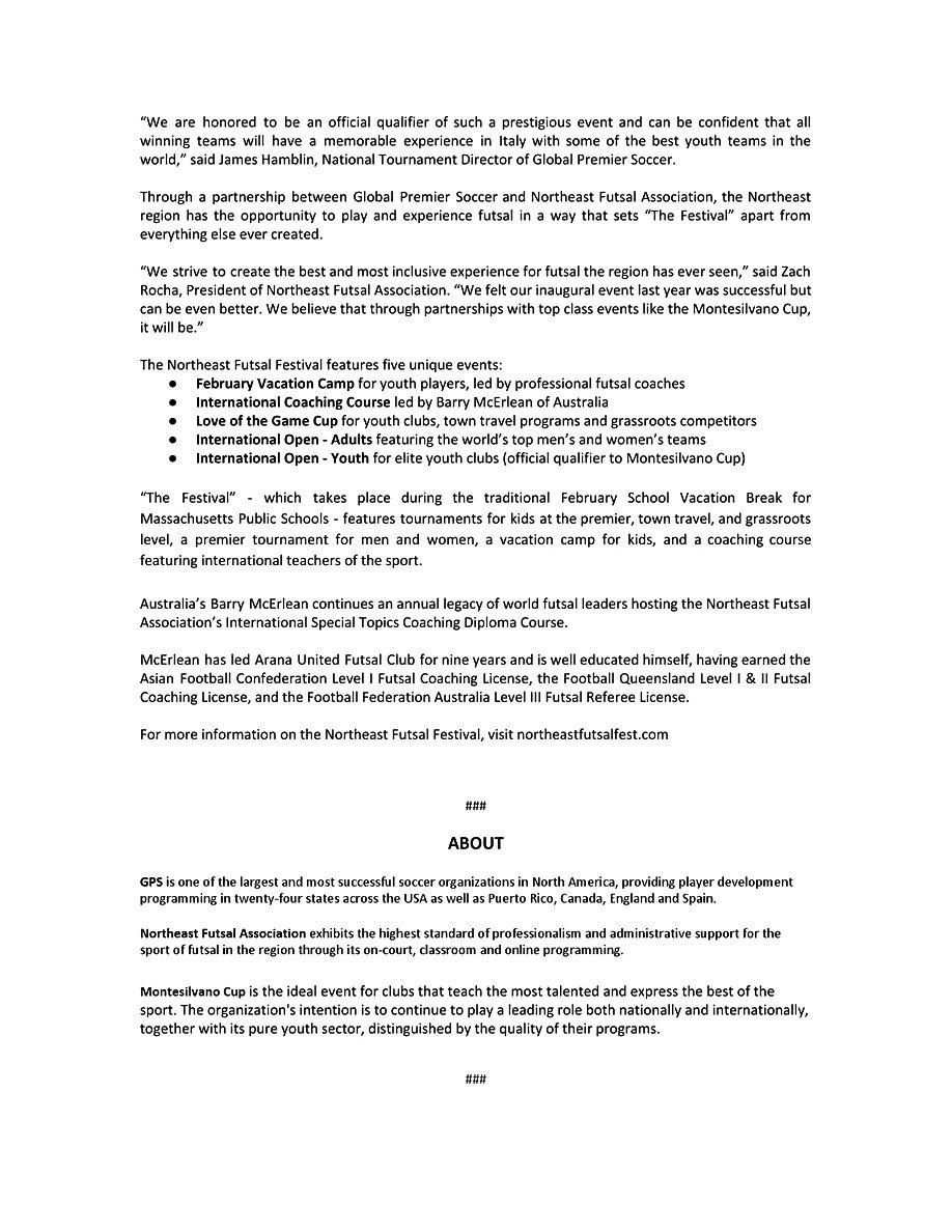 Press_Release_NortheastFutsalFest__2020.
