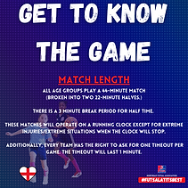 Match Length - English - Get To Know The