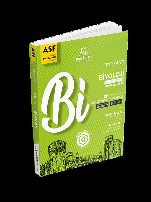 Biyoloji TYT/AYT