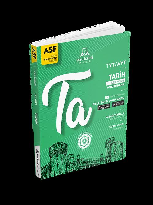 Tarih TYT/AYT