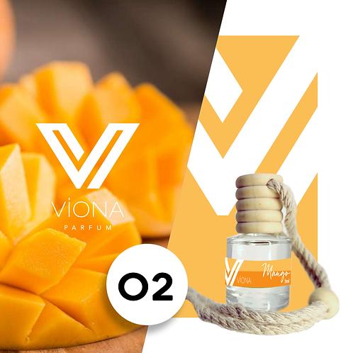 O2 Mango