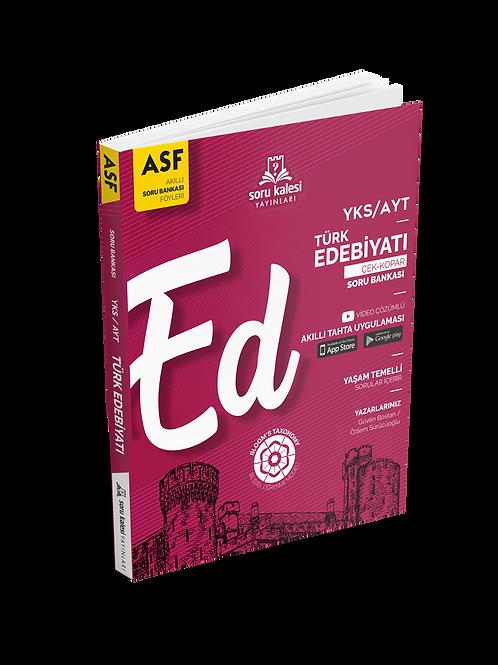 Türk Edebiyatı AYT