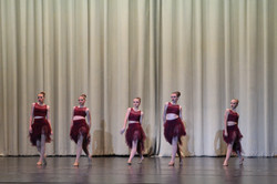 Lyrical Competition