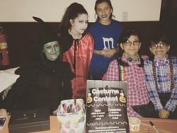 Halloween Dance