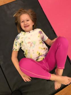 We love our acro kiddos!