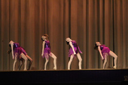 Younger Group Dance