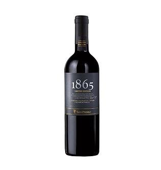 1865 Limited Edition Cabernet Sauvignon/Syrah 2012