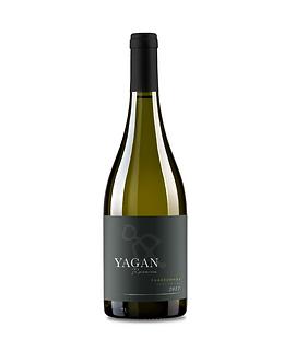 Yagan Reserva Chardonnay 2017