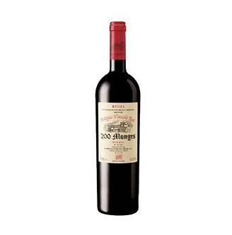 Bodegas Vinicola Real Rioja 200 Monges Reserva 2007