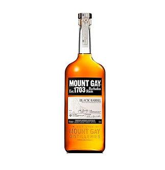 Rum Mount Gay Black Barrel Gold 750ml