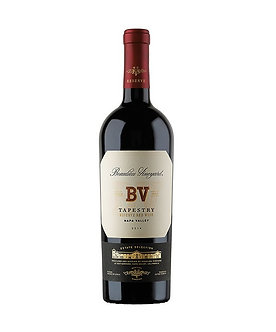 BV Reserve Tapestry Napa Valley Red Blend 2014