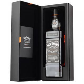 Whisky Jack Daniels Sinatra 1000ml