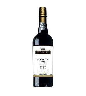 Vinho do Porto Coroa de Rei Colheita 1994