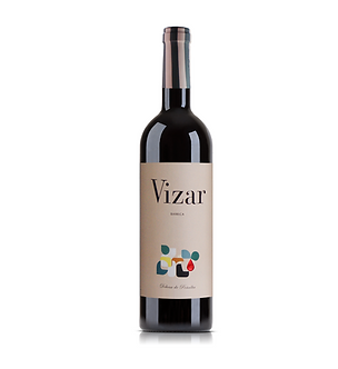 Vizar Barrica 2015