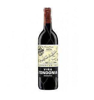 Viña Tondonia Tinto Rioja Reserva 2005