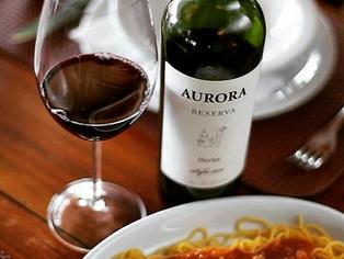 Vinho Merlot brasileiro entre os 100 melhores do mundo