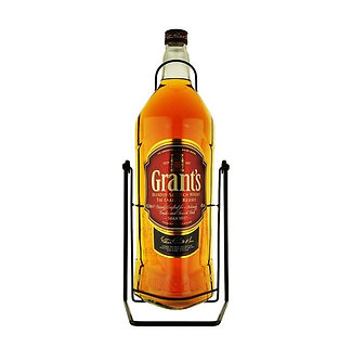 Grant's 4,5 Litros