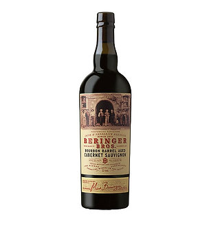 Beringer Bros. Bourbon Barrel Red Blend 2016