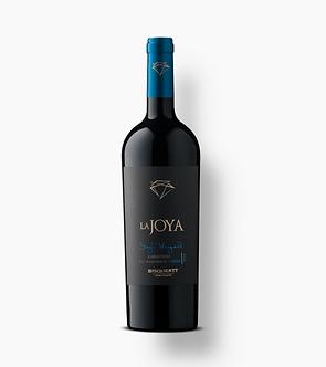 Bisquertt La Joya Single Vineyard Cabernet Sauvignon 2016