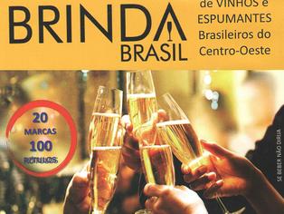 Adega Suíça no Brinda Brasil 2017