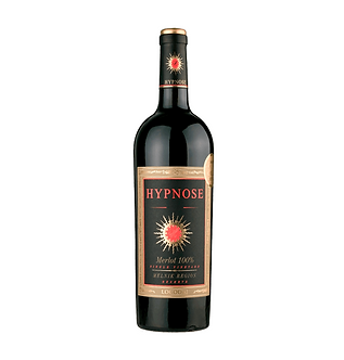 Hypnose Merlot Reserve Single Vineyard 2015