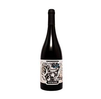 Vistalago Pinot Noir 2015