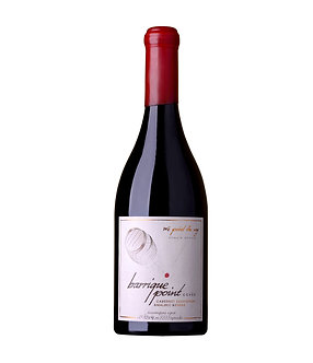 Barrique Point Red Cuvée 2016