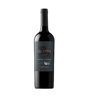 Odfjell Orzada Cabernet Sauvignon Orgânico 2015