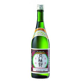 Sake Gekkeikan Traditional 750ml