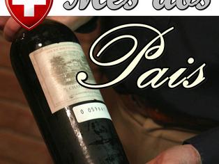 Mês dos Pais: o vinho certo na Adega Suíça
