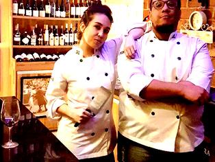 Jantar Exclusivo com Áquila Rodrigues e Afonso Trindade