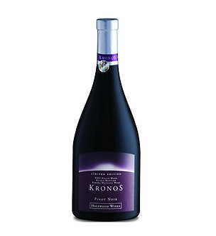 Kronos Limited Edition Pinot Noir 2014